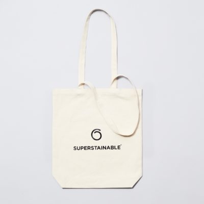 Packshot of the Superstainable Tote Bag Tunø