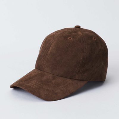 Pack shot of the front of the organic coffee Jegindø cap