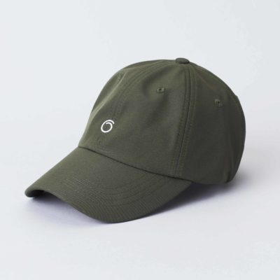 Front view of the Cap Army